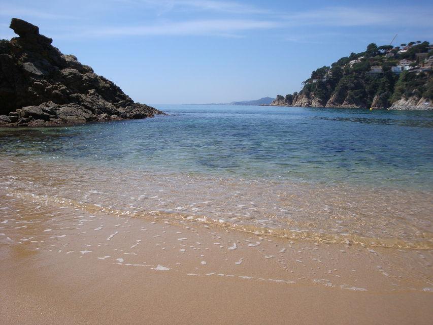 Casa en alquiler con piscina privada cerca de la playa de for Alquiler casa de playa con piscina