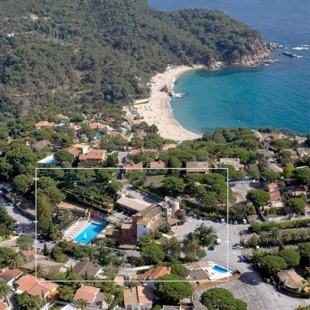 Villa A Louer Tossa De Mar