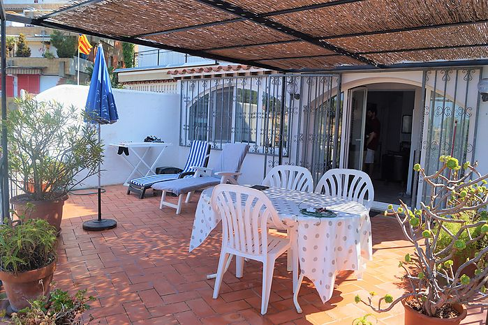House for sale 3 bedrooms near the beach of CANYELLES