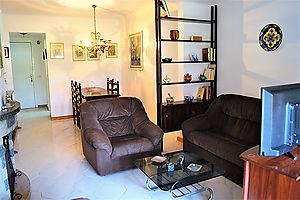 Apartment for sale near the beach of Canyelles