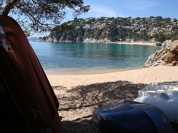 House in great location  - Cala Canyelles