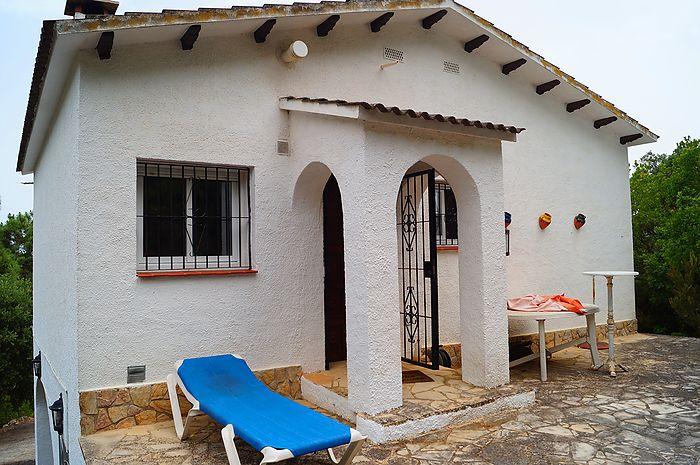 House for sale with a plot of 1100m2
